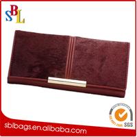 2014 popular women wallets design your own women wallets