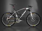 HOT SALE! full suspension 29er mtb bicycle frame, china mtb suspension carbon frame 29er, china mountain bike carbon frame 29er