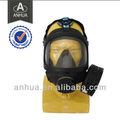 Máscara de gas químico máscara militar máscara de gas máscara de gas máscara