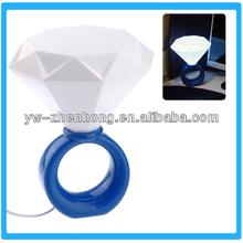 Mini LED Diamond Lights /Ring Lights for Room Children Lamp