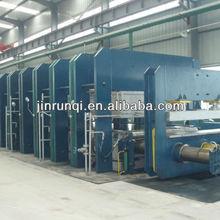 Conveyor Belt Vulcanizing/vulcanization Press Machine