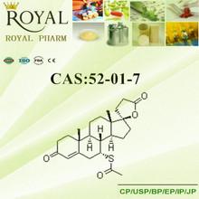 Spironolactone 52-01-7 USP35 standard