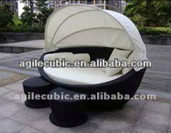 outdoor metal canopy