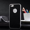 oem 3D picture high quality metal aluminum hard cases for iphone 5