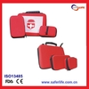 2014 dress up protective first aid ipad eva box kit red Eva Box leptop eva Box Office China Eva box