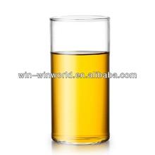Handmade 16 Oz Round And Tall Glass Juice Mug Wholesale