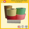 all kinds of air filter paper fit for filter paper pleating machine