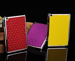 Hot Selling Bling Crystal Diamond Case for iPad Mini Cover / Diamond Case for iPad Mini Wholesale