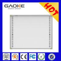 Gaoke new model for sale 78 inch interactive whiteboard digital pen