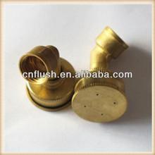 Brass forging custom fabrication services