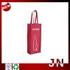 Wholesale Multicolor Choices Durable Non Woven Wine Bag, Non Woven Wine Carrier Bags
