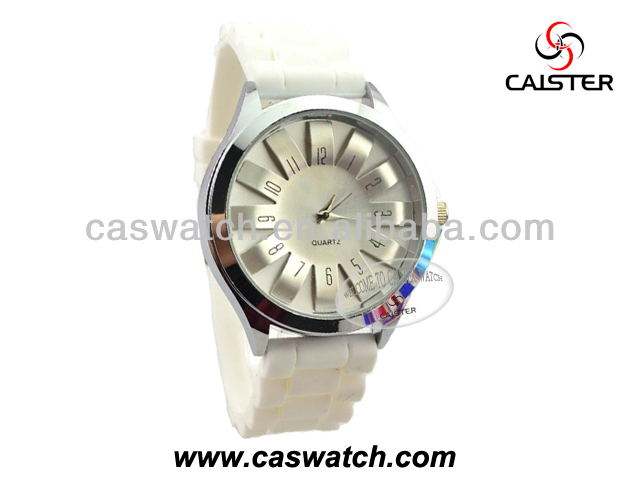 Vogue watch for teenagers, high quality sports watch with water resistant