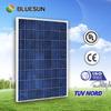Grade A cell high efficiency thin film flexible solar panel