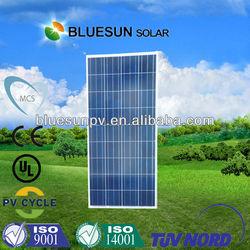 The most popular and attractive price per watt for 24v solar panel 120w