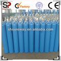 8L vacío de nitrógeno / N2 de almacenamiento de Gas cilindro cilindro cilindro de Gas de llenado de cilindro