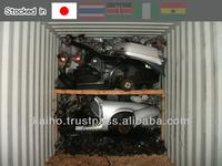 used engine export japan TOYOTA 5E-FE