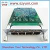 Cisco Switch 4-Port WAN Interface Cards HWIC-4ESW