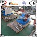 lco2 cryogenique pompes de remplissage