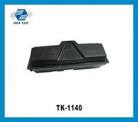 real print cartridges TK-1140 toner suitable for kyocera printer FS-1035MFP/1035MFP/DP/1135MFP