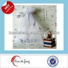 Alibaba China drawstring packaging manufacturers gift bag organza