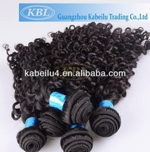 Natural kinky curly hair products