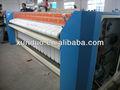 automático de trabajos de explanación de vapor de hierro de la máquina