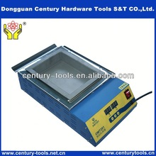 outdoor led display lead free soldering machine