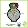 de promoción insignia del bordado del ejército ropa de superávit