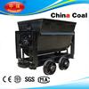 Shandong China Coal KFU Series Bucket dumping coal wagon for mining transportation