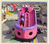 Inflatable Slide/Inflatable Pirat Ship Slide/Funny Slide