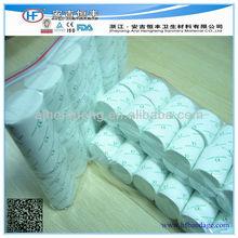 New surgical disposable orthopedic elastic plaster of paris cast bandage