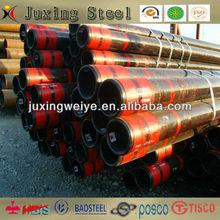 API 5lx42 oil casting pipe