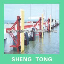 quai plastic dock bumper