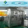 PET Bottle Milk / Juice Automatic Production Line