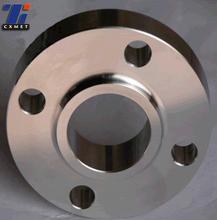 forging hot sale High quality gr1 ASTM B381 titanium flange