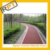 Roadphalt colored asphalt concrete mix bitumen price