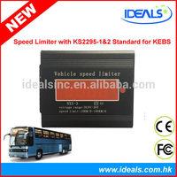 Truck Bus Road Speed Limiter