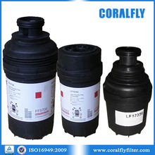 CORALFLY Centrifugal oil filter factory LF17356 for diesel engines