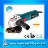Angle Grinder uses 710W 115MM, Power Tool 100P3, best metal grinder
