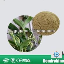 Dendrobine dendrobium extract dendrobium powder