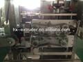 servo schneidemaschine für weichen schlauch