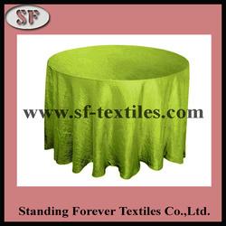 Sage table linens wholesale