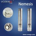 Favorites Compare high quality new electronic cigarette full mechanical nemesis chiyou mod nemesis mod for 18350/18490/18650 bat