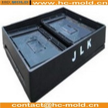 plastic molding design ice pop molds silicone mold making factory