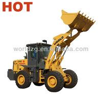 GOST ZL30 front loader W136II with deutz engine