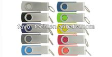 Customized Flash Drive Usb 4GB cheapest swival USB flash memory high speed