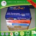 продаем высокое качество белая бумага a4 80g копировальная бумага сделано в китае