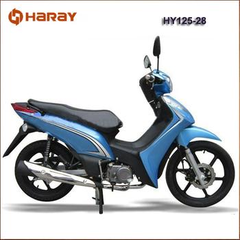 Cheap but good quality China Cub Motorcycle! 125cc motorcycle Cub Motorcycle HY125-28