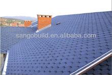 SGB HOT Mosaic Fiberglass Asphalt Shingle Roof Tile