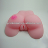 Silicon Sex Dolls Masturbator Sex Toy for Men Realistic Vagina and Ass